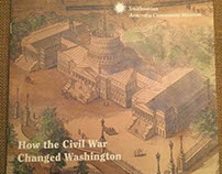 Exhibit: How the Civil War Changed Washington