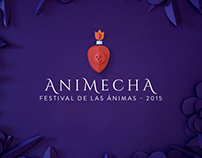 Festival de las Ánimas 2015