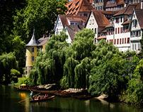 Travel Journal: Tubingen