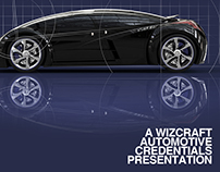 Wizcraft Automotive - Presentation