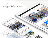 Shop Sabine