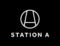 NRG Station A