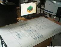 Proyecto de diseño de moldes Para la Industria de Autop