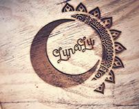 LunaLu Logo