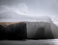 THE PASSAGE – Faroe Islands