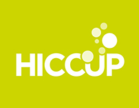 Hiccup Phone Insurance launch campaign