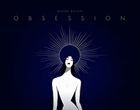 COVER ART / Obsession