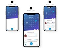 Social Pano App Design