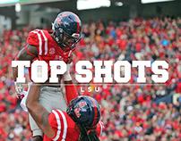 Top Shots: 2015 Season