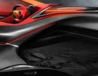 Kia Proceed Concept 2017 (Official sketches)