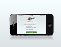 AVG Mobile Prototype