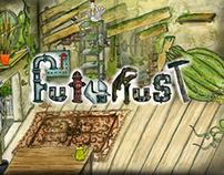 Trailer Futurust animation