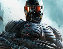 Crysis: The Game