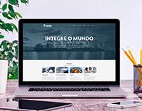 Novo Site - BFcomex