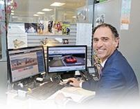 Meet the world's best car salesman