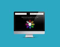 Young Community Hub Website Design