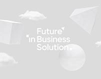 LG International Vision System Design