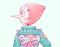 Punk Pearl