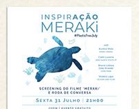 InspirAção MERAKi