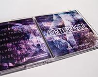 Lightbringer: Smoke and Mirrors Album Art