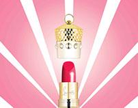 Louboutin | Illustration & Marketing Campaign
