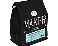 Maker Coffee Roasters