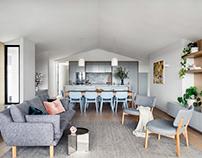 Yeronga House by Lisa Breeze Architect