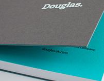 Douglas Notepads