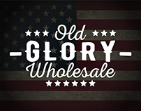 Old Glory Rebrand