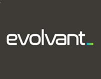 Evolvant   Branding