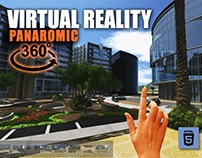 Latest Trend Marketing With 360 Virtual Reality Apps