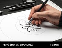 AIC Group - Feng Shui & Corporate Branding