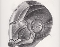 Iron_Man_Pencil_Drawing