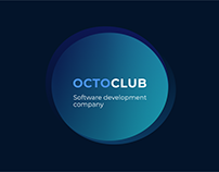 OctoClub | IT web-site