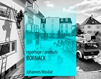 Reportagefotografie inklusive Produktfotografie