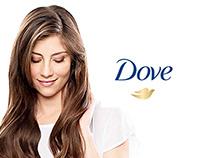 Online Consultation - Dove Unilever