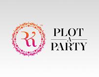 Plot A Party