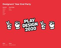 Play Design 2020