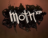 MOTHxp - Splash Logo ID