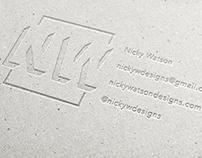 Logo & Branding Application