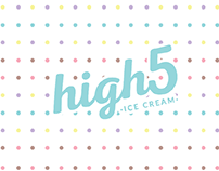 High5 Ice cream