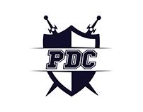 PDC Logo design