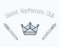 Secret Keyframers Club
