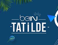 beIN TATİLDE