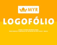 MYR LOGOFÓLIO