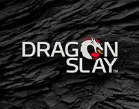 DragonSlay | Branding
