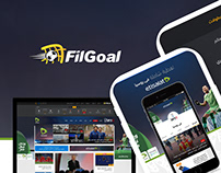 FilGoal Website World Cup and Rating Player