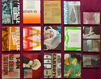 Printed Editions. Screen-print