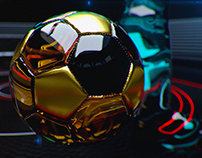 Golden Ball