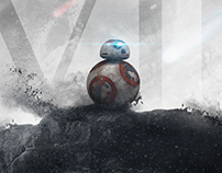 Star Wars VII The Force Awakens